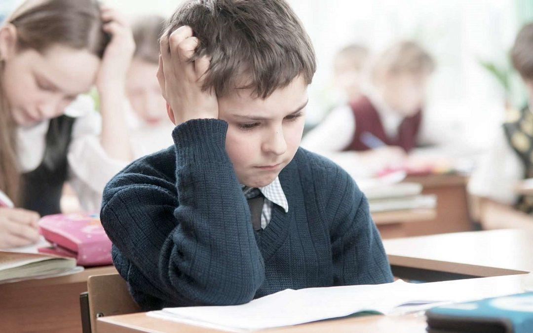 ¿POR QUÉ TU HIJO TIENE UNA MALA ACTITUD HACIA SU EDUCACIÓN?